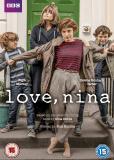С любовью, Нина (многосерийный)