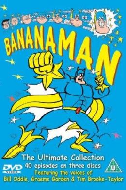 Бананамен (сериал)