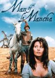 Человек из Ла Манчи