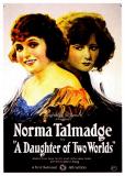 Дочь двух миров