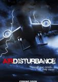 Air Disturbance