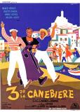 Трое из Канебьера