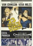 Двадцать три шага по Бейкер Стрит