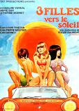 Три девушки под солнцем