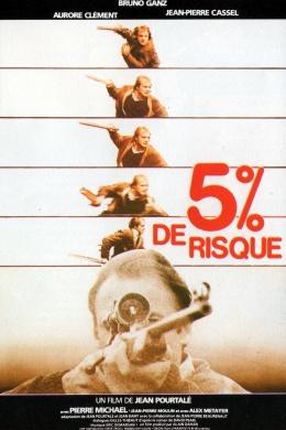Пять процентов риска