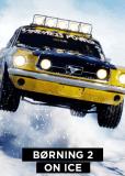 Скандинавский форсаж: гонки на льду