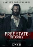 Свободные люди округа Джонс