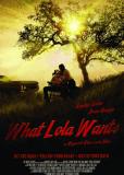 Что хочет Лола