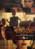Индийское лето (сериал)