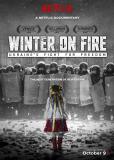 Зима в огне