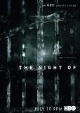 Однажды ночью (многосерийный)