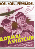 Летчик Адемай
