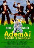Адемаи – бандит чести