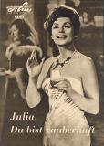 Очаровательная Джулия