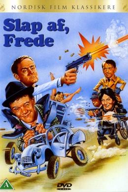 Расслабься, Фредди!
