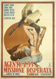 Агент Z 55, миссия отчаяния
