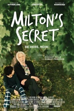 Секрет Милтона