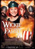 Вики, маленький викинг 2