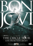 Bon Jovi: The Circle Tour Live from New Jersey