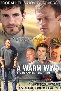 Теплый ветер