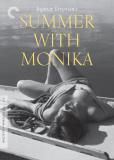 Лето с Моникой