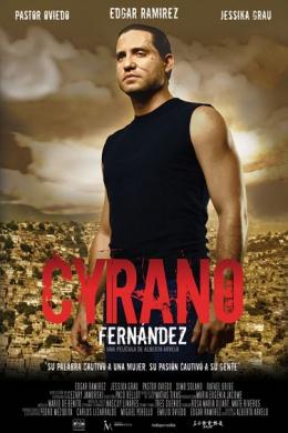 Сирано Фернандез