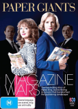 Paper Giants: Magazine Wars (сериал)
