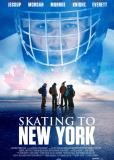 На коньках до Нью-Йорка