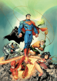 Лига справедливости: Часть 2