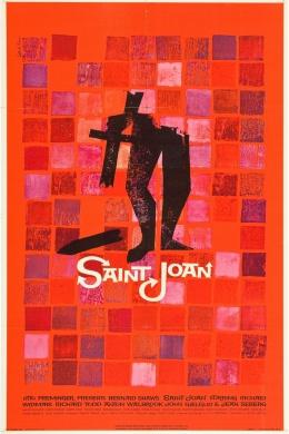 Святая Жанна