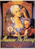Мадам дю Барри