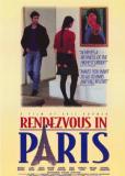 Свидания в Париже
