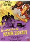 Любовные истории Манон Леско