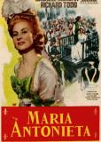Мария-Антуанетта - королева Франции