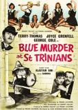 Синее убийство в Сент-Триниан