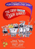 Великое ограбление поезда в Сент-Триниан