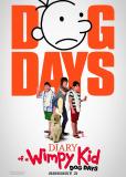 Дневник слабака 3