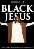 Чёрный Иисус (сериал)