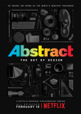 Abstract: The Art of Design (сериал)