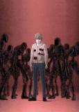Полулюди OVA (многосерийный)