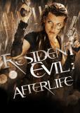 Обитель зла: Жизнь после смерти