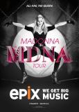Мадонна: MDNA тур