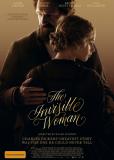 Невидимая женщина