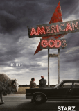 Американские боги (сериал)