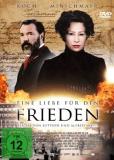 Единственная любовь в мире – Берта фон Зутнер и Альфред Нобель