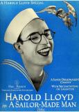 Прирождённый моряк