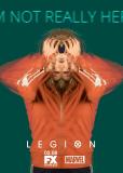 Легион (сериал)