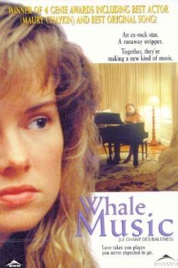 Музыка китов