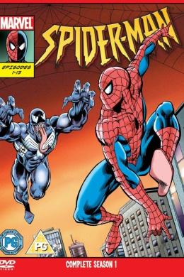 Человек-паук (сериал)