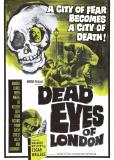 Мертвые глаза Лондона